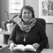 Marion Wiemann Heikpraktikerin